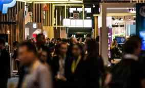 Inscrivez-vous maintenant pour Paris Retail Week 2021