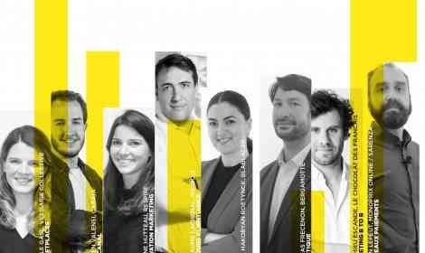 L'événement e-commerce de la reprise confirmé - Découvrez les mentors Paris Retail Week 2021