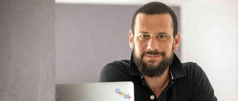 Julien MARSAUD, CEO & Co-Fondateur Maitricks