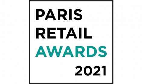 Finalistes Paris Retail Awards 2021