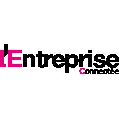 Logo L'Entreprise Connectée