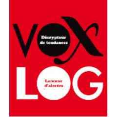 Logo VoxLog