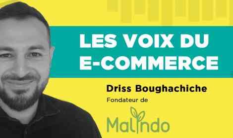 Podcast 7 Driss Boughachiche - Malindo