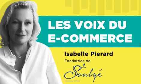 Podcast 6 Isabelle Pierard - Soulye