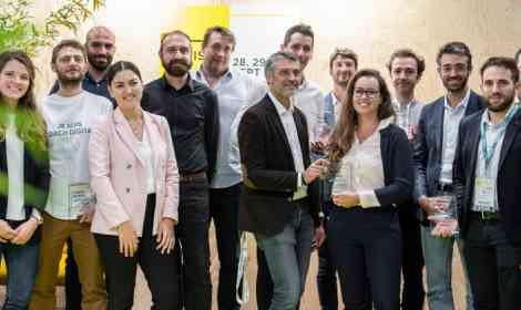 CP 4 Lauréats Paris Retail Awards