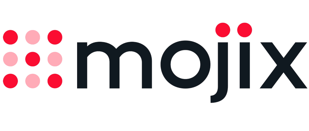 Logo Mojix