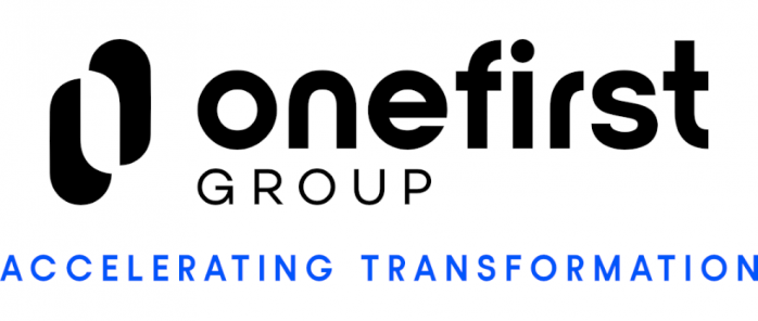 logo Onefirst
