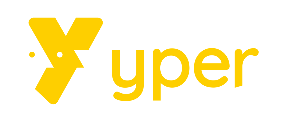 Logo Yper