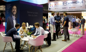 Paris Retail Week - Paris expo Porte de Versailles
