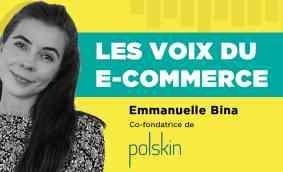 Podcast Emmanuelle Bina - POLSKIN