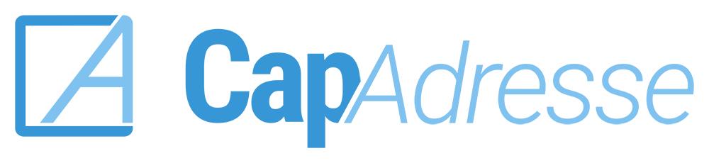 Logo Cap adresse