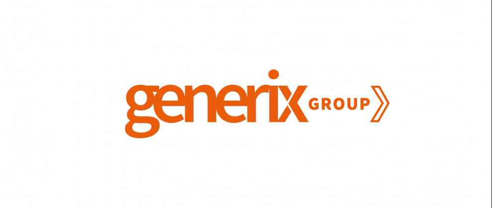 Logo de l'exposant Generix Group