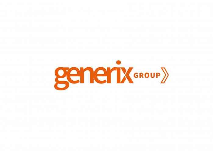 Logo de l'exposant Generix Group