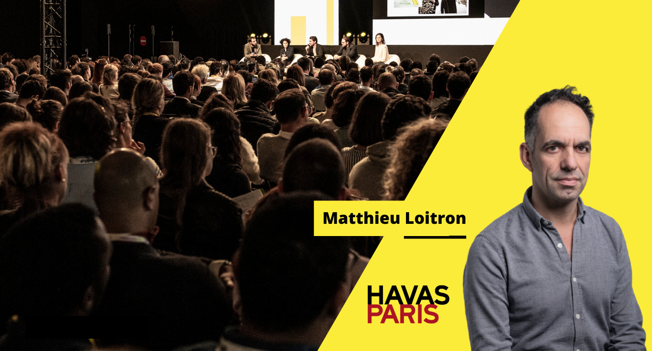 Matthieu Loitron