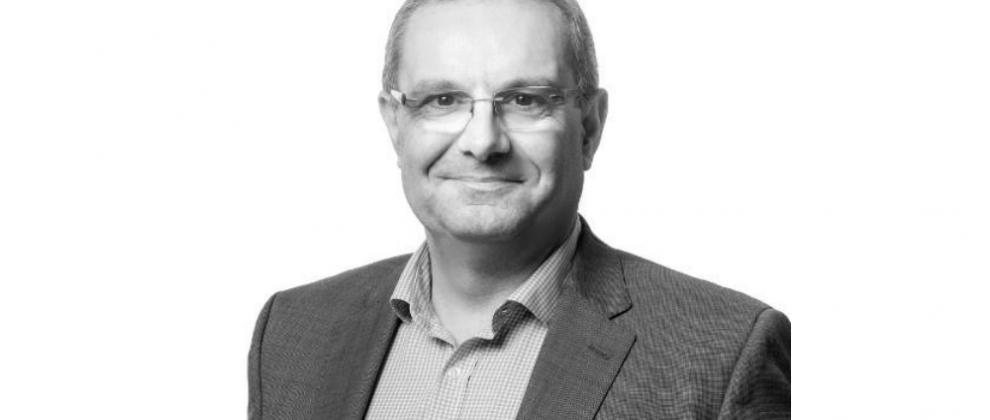Benoit Fremaux, VP Retail et CPG.