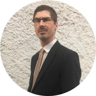 Fanch Corfmat Senior Manager – Expert Environnement & Climat, KPMG