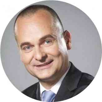 Jean-Marc Liduena, Partner, KPMG, Consumer & Retail.