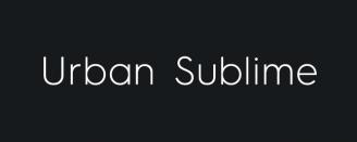 Logo Urban Sublime