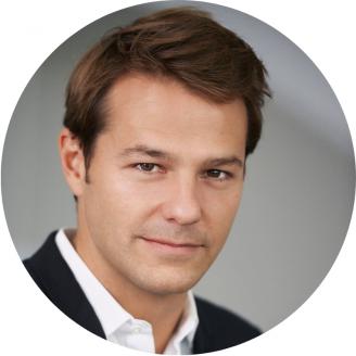 Matthieu PELLET, Chief Digital Officer, INTERSPORT