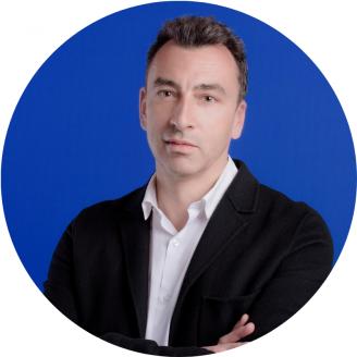 Philippe KAUFFMANN, Chrome Enterprise Sales Lead, GOOGLE