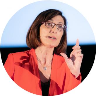 Sandrine MERCIER, Directrice Qualité et RSE E.LECLER