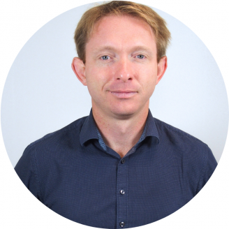 Vincent RAULIN, Head of Sales Engineers, Keynote PRICER