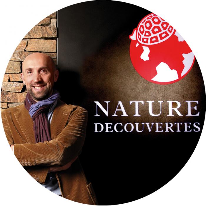 Antoine Lemarchand - Nature et découverte
