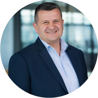 Ludovic Favarette Directeur Gouvernance et Démocratisation de la Data, GROUPE BPCE