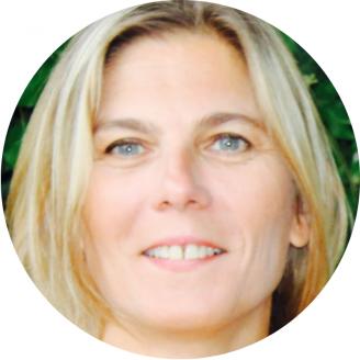 Régine VANHEEMS, Co-fondatrice, OBSERVATOIRE DU COMMERCE CONNECTE