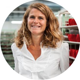 Clémence CORNET, Directrice de marque BOCAGE, GROUPE ERAM