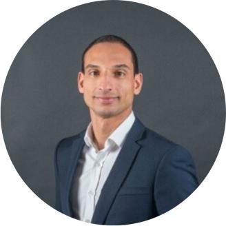 Lionel MARIE, Business Developer Manager, QUADIENT