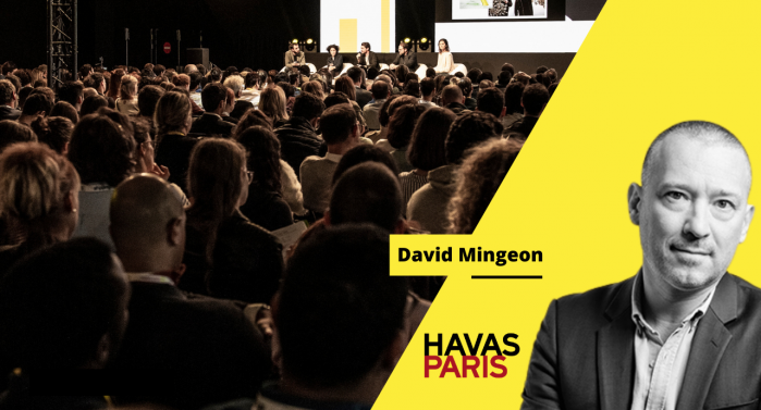 David Mingeon