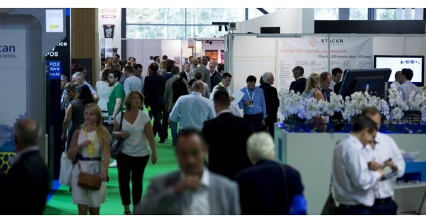 Exposants 2017 les premiers noms paris retail week for Salon e commerce paris 2017