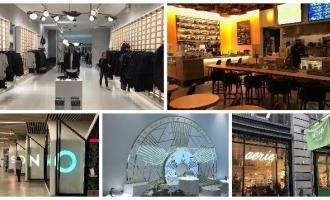 Store Tour New York janvier 2016 Paris Retail Week / LSA