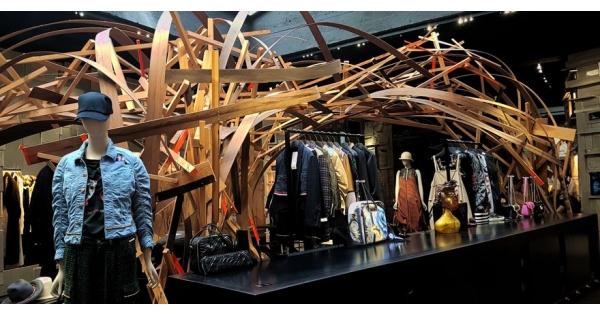 Paris retail tours paris retail week paris expo porte - Programme des salons porte de versailles ...