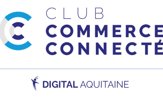 logo club commerce connecté