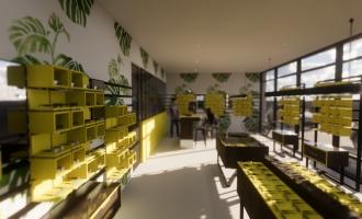 ageco exposant paris retail week