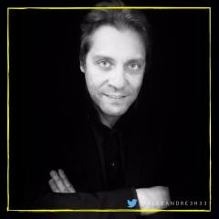 Alexandre Stopnicki jury Paris Retail Awards