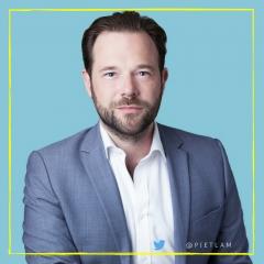 Pieter LAMMENS jury paris Retail Awards