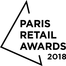 Logo Paris Retail Awards 2018