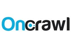 OnCrawl logo exposant