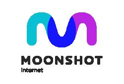 Logo Moonshot internet