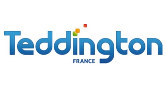 Teddington France logo