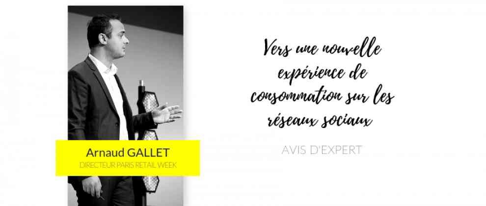 Avis d'experts Arnaud Gallet