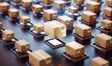 Si l'IA controlait la logistique ?