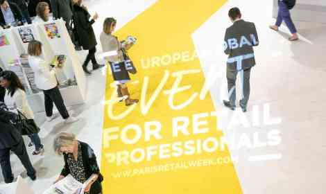 media kit paris retail week