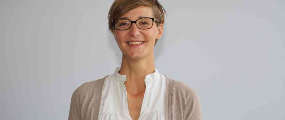Carole SANTERRE, Directrice commerciale, Octave