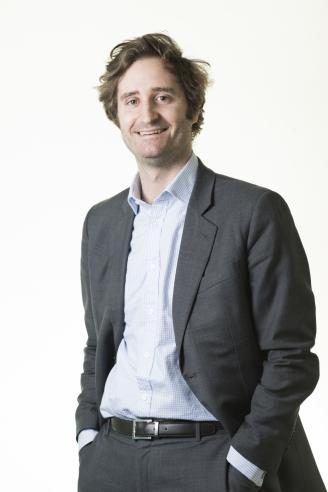 Cyril Bourgois