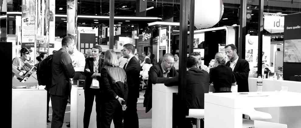 exposants paris retail week