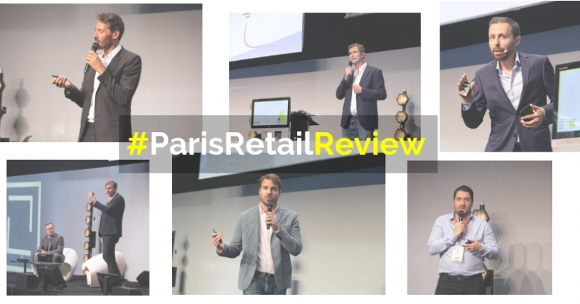 Paris Retail Review